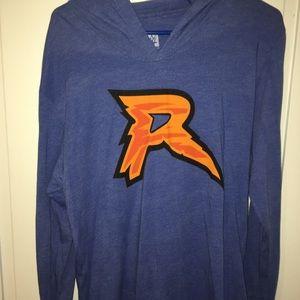 WWE Ryback Sweatshirt